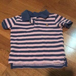 GAP polo shirt- Boys